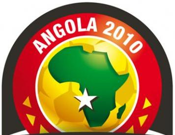 African Cup of Nations Finals 2010 Angola