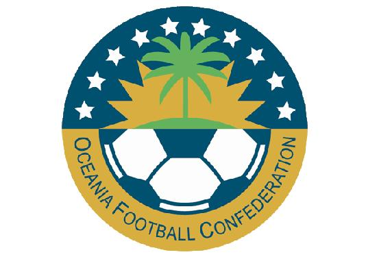 Oceania Football Confederation logo