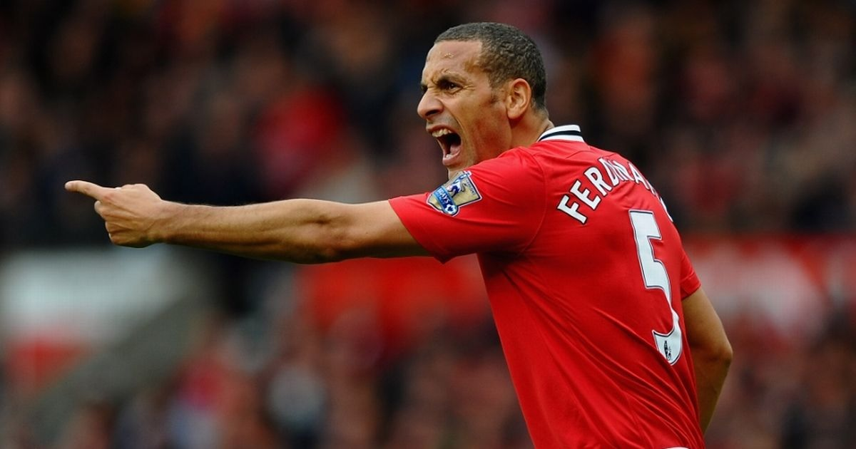 Article: Rio Ferdinand - A Flashback