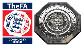 FA Charity & Community Shield Matches 1908-2017
