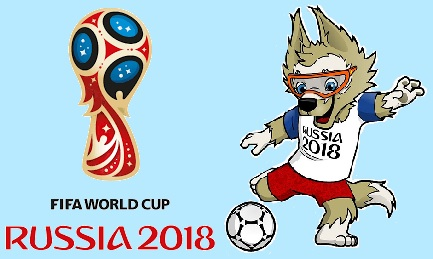 FIFA World Cup Russia 2018Finals Tournament