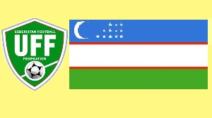 Uzbekistan Football League