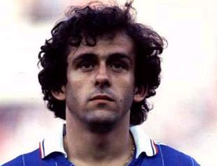 Michel Platini's 9 goals at the Euros in 1984 is an all-time record