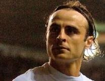 Dimitar Berbatov - Premier League Player of the Month April 2007