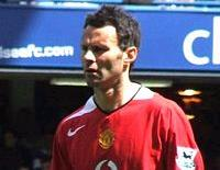 Ryan Giggs of Manchester United - 12 Premier League Winner's Medals to his name... so far!