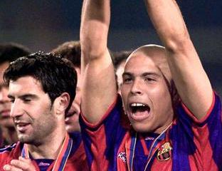 Barcelona have won the ECWC a record 4 times